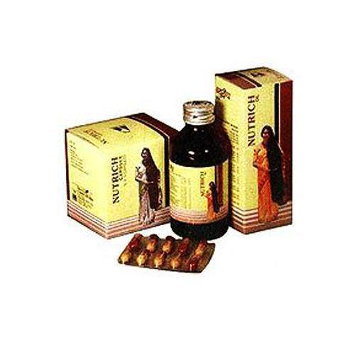 Buy Ayulabs Nutrich Oil online United States of America [ USA ]