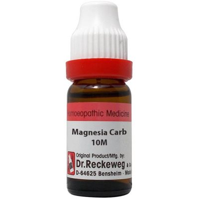 Buy Dr. Reckeweg Magnesia Carbonicum 10M CH online Italy [ IT ]
