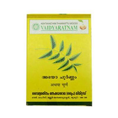 Buy Vaidyaratnam Oushadhasala Ashtachoornam online Malasiya [ MY ]