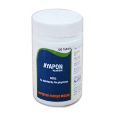 Buy Ayapon Alarsin Tablets online Australia [ AU ]