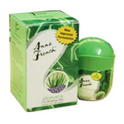 Buy Anne French Creme Hair Remover Aloevera online United States of America [ USA ]
