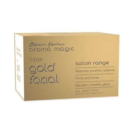 Buy Aroma Magic Gold Facial Kit online Nederland [ NL ]