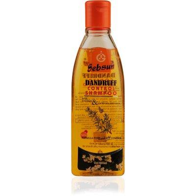 Buy Indo German Sebsun Dandruff Control Shampoo online United States of America [ USA ]