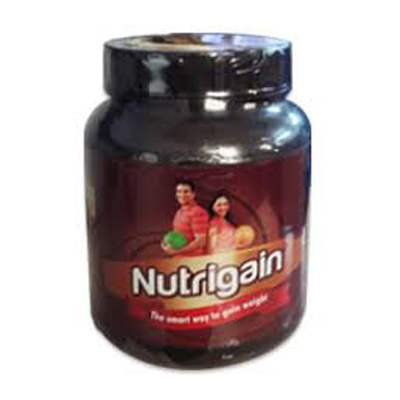 Buy Ayurwin Nutrigain Plus Granules online United States of America [ USA ]
