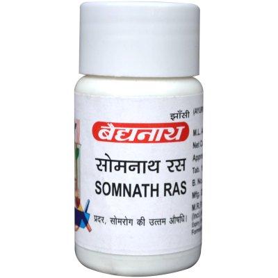 Buy Baidyanath Somnath Ras online Malasiya [ MY ]