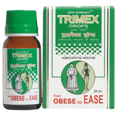Buy Indo German Trimex Drops online United States of America [ USA ]