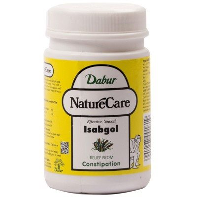 Buy Dabur Nature Care Isabgol Regular online United States of America [ USA ]