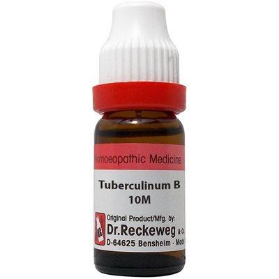 Buy Dr. Reckeweg Tuberculinum Bovinum 10M CH online Italy [ IT ]