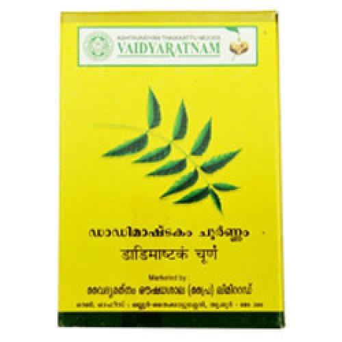 Buy Vaidyaratnam Oushadhasala Thaleesapathradi Choornam online Nederland [ NL ]