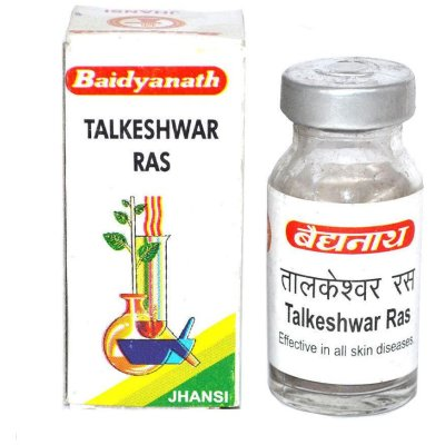 Buy Baidyanath Talkeshwar Ras online Nederland [ NL ]