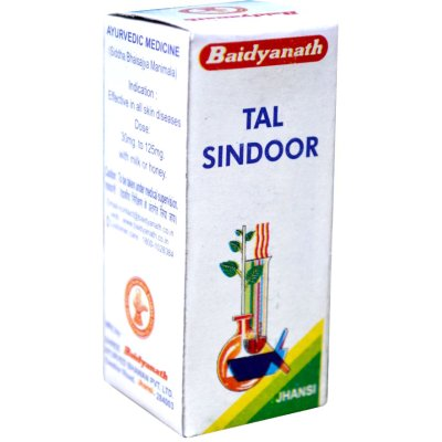 Buy Baidyanath Tal Sindoor online New Zealand [ NZ ]