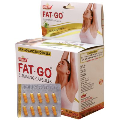 Buy Jolly Fat Go Slimming Capsules online United States of America [ USA ]
