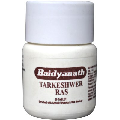 Buy Baidyanath Tarkeshwer Ras online United States of America [ USA ]