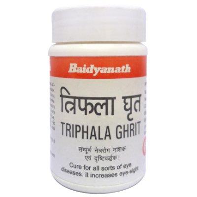 Buy Baidyanath Triphala Ghrit online Switzerland [ CH ]