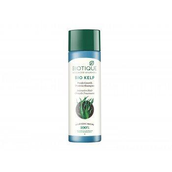 Buy Biotique Organic - Bio Kelp Protein Shampoo online United States of America [ USA ]