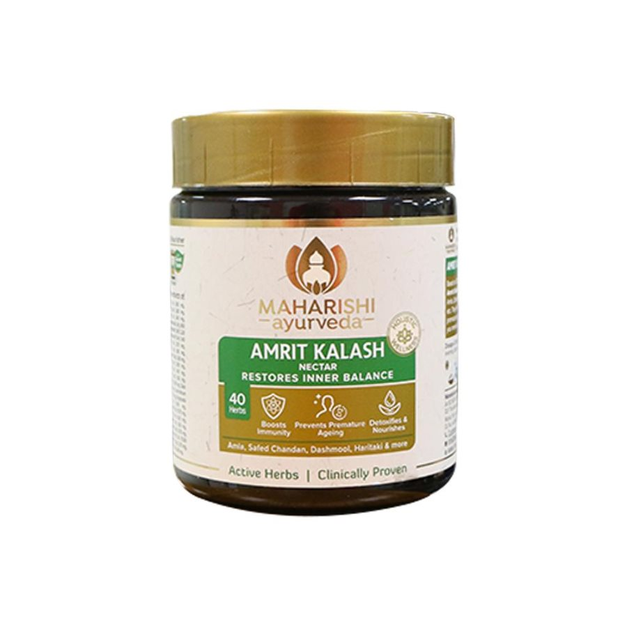 Buy Maharishi Ayurveda Amrit Kalash 4 (Paste) online New Zealand [ NZ ]