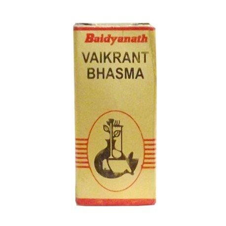 Buy Baidyanath Vaikrant Bhasma online New Zealand [ NZ ]