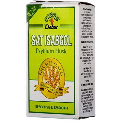 Buy Dabur Sat Isabgol online New Zealand [ NZ ]