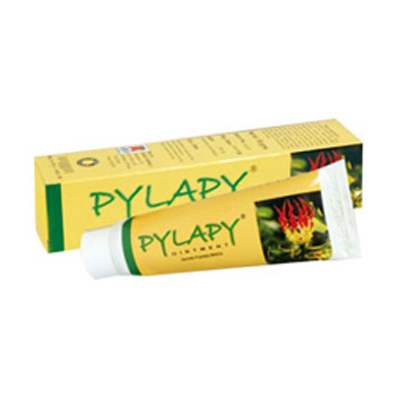 Buy Capro Labs Pylapy Ointment online New Zealand [ NZ ]