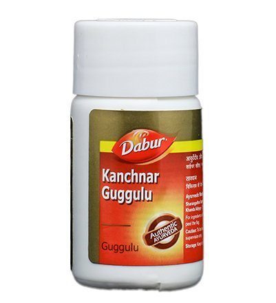 Buy Dabur Kanchnar Guggulu online Australia [ AU ]