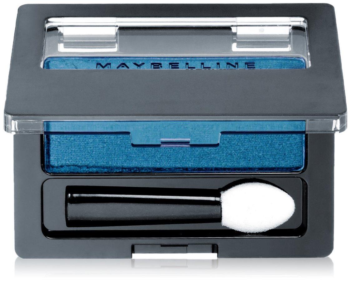 9bf99c66d Buy Maybelline Expert Wear Eyeshadow - Turquoise Sea