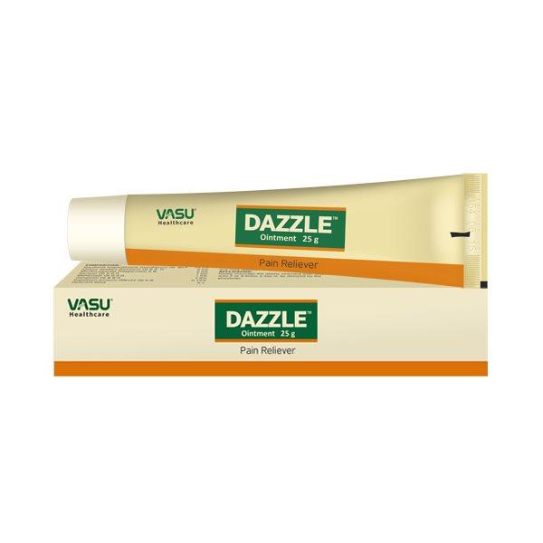 Buy Vasu Pharma Dazzle Ointment online Switzerland [ CH ]