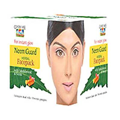 Buy Good Care Pharma Neem Guard Herbal Face Pack online Nederland [ NL ]