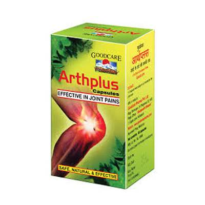 Buy Good Care Pharma Arthplus Capsule online Australia [ AU ]