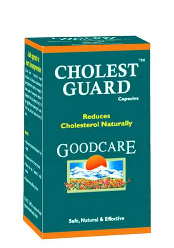 Buy Good Care Pharma Cholest Guard online Australia [ AU ]