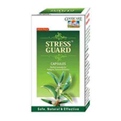 Buy Good Care Pharma Stress Guard Capsules online Italy [ IT ]