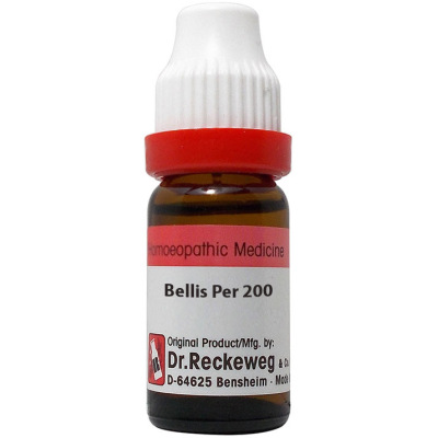 Buy Dr. Reckeweg Bellis Per Dilution 200 CH online United States of America [ USA ]