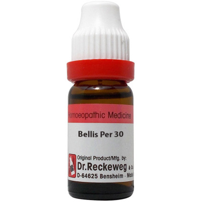 Buy Dr. Reckeweg Bellis Perennis 30 CH online Italy [ IT ]
