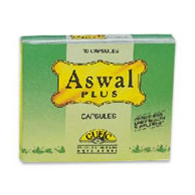 Buy Gufic Biosciences Aswal Plus Capsules online Malasiya [ MY ]