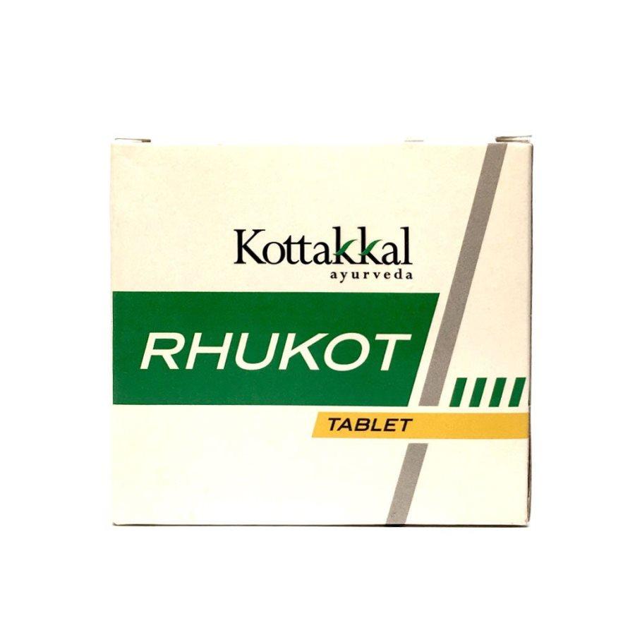 Buy Kottakkal Ayurveda Rhukot Tablet online Nederland [ NL ]