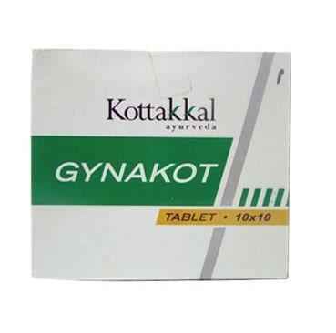 Buy Kottakkal Ayurveda Gynakot Tablet online United States of America [ USA ]