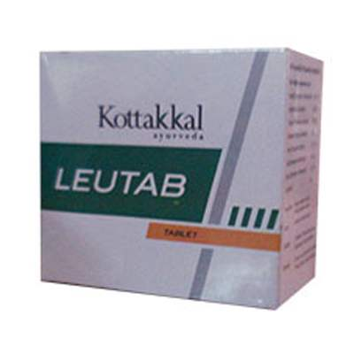 Buy Kottakkal Ayurveda Leutab Tablet online Nederland [ NL ]