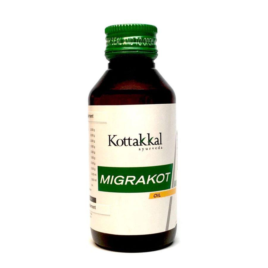 Buy Kottakkal Ayurveda Migrakot Oil online Australia [ AU ]