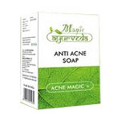 Buy Magic Ayurveda Anti Acne Soap online Nederland [ NL ]