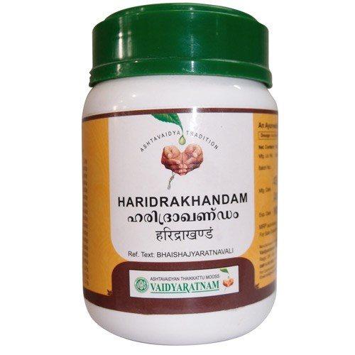 Buy Nagarjuna ayurveda Haridra Khandam online Malasiya [ MY ]