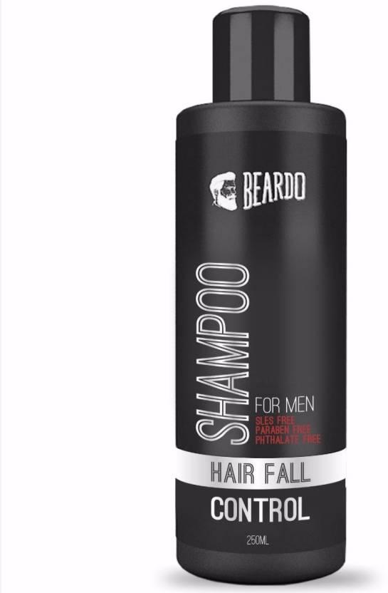 Buy Beardo Hair Fall Control Shampoo for Men online Singapore [ SG ]