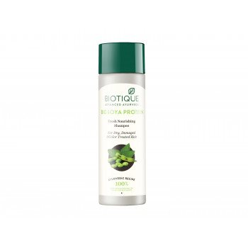 Buy Biotique Bio Soya Protein Fresh Nourishing Shampoo online Australia [ AU ]