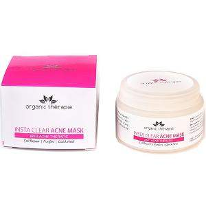 Buy Organic Therapie Insta clear acne mask online Singapore [ SG ]