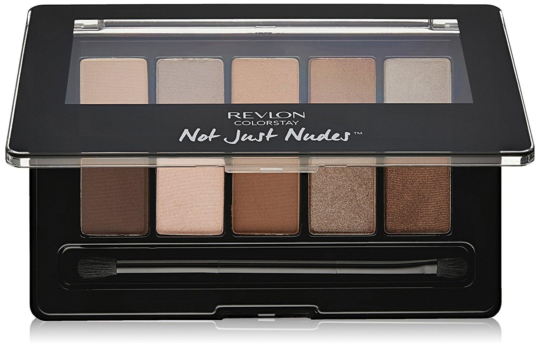 Buy Revlon Color Stay Eye Makeup, Passionate Nudes online Singapore [ SG ]