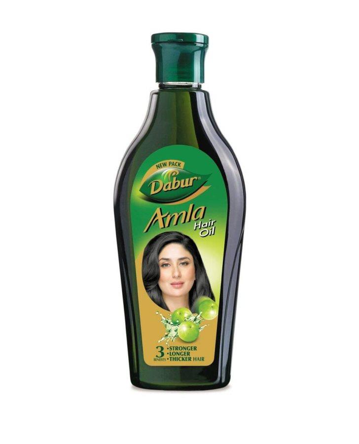 Buy Dabur Amla Hair Oil - 180 ml online Malasiya [ MY ]