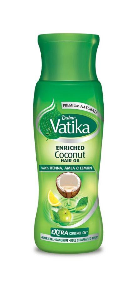 Buy Dabur Vatika Hair Oil online New Zealand [ NZ ]