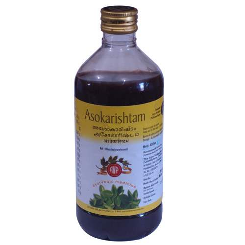 Buy AVP Asokarishtam online United States of America [ USA ]