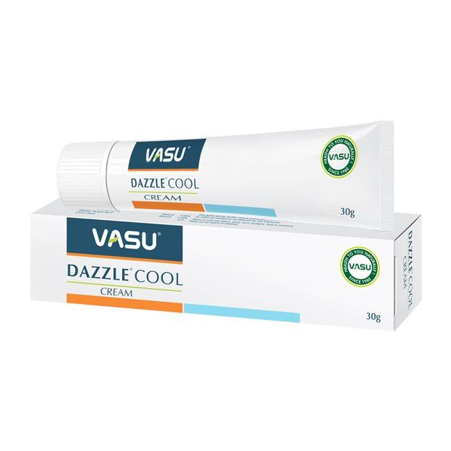 Buy Vasu Pharma Dazzle Cool Cream online United States of America [ USA ]