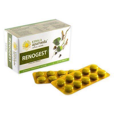 Buy Kerala Ayurveda Renogest Tablets online Nederland [ NL ]