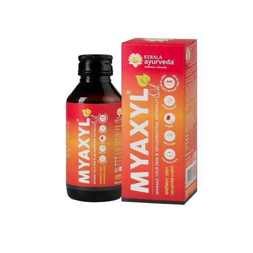 Buy Kerala Ayurveda Myaxy Oil online Malasiya [ MY ]