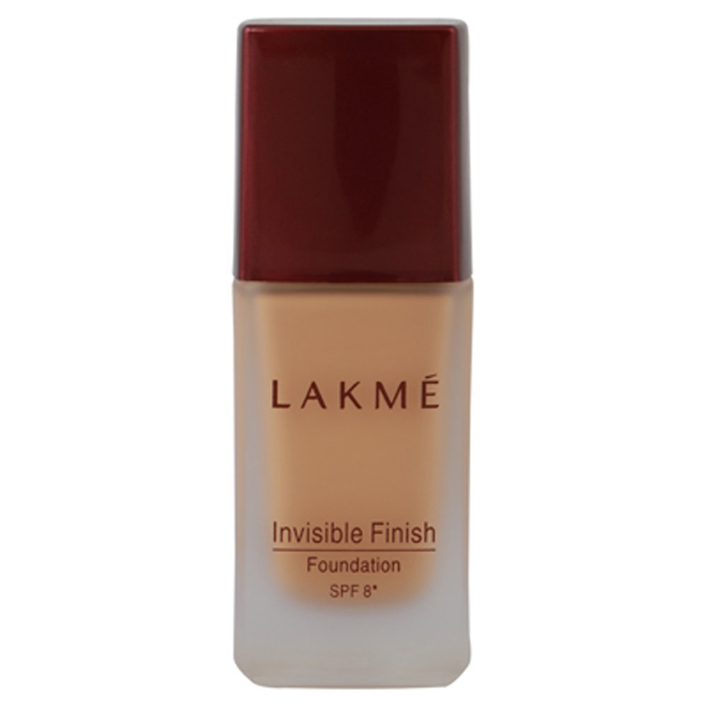 Buy Lakme Invisible Finish Foundation (IFF) 02 online Switzerland [ CH ]